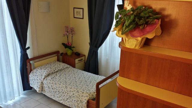 Tariffe Dettagliate - Casa di Riposo Anziani Villa Clorina