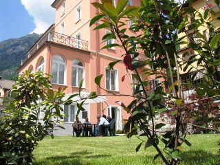 Villa clorina casa di riposo per anziani in piemonte for Case di riposo per anziani